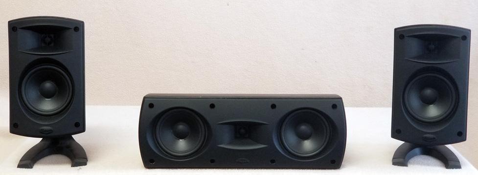 Home Stereo Speakers | Replacement Speakers | Speaker Repair